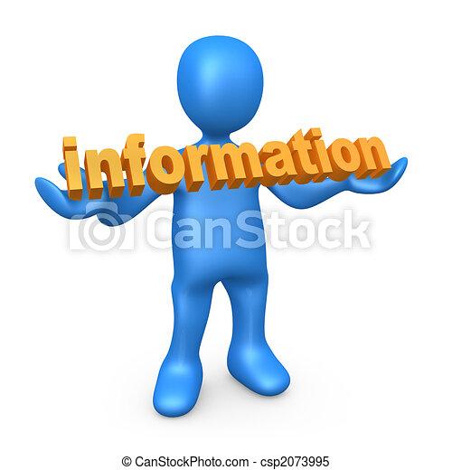 Information - csp2073995