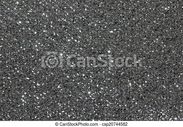 Tapete weiß silber glitzer  Bilder von schwarz, glitzer, silber, beschaffenheit, hintergrund ...