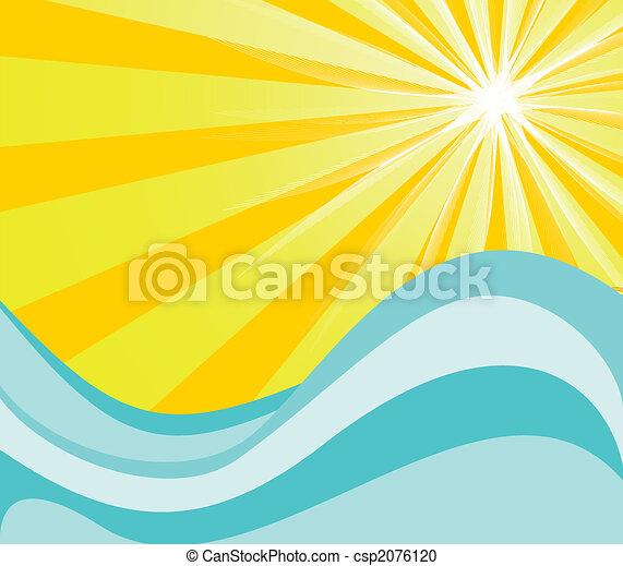 sun online paper