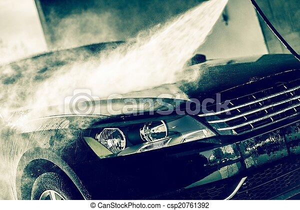 Fountain Gate Car Wash