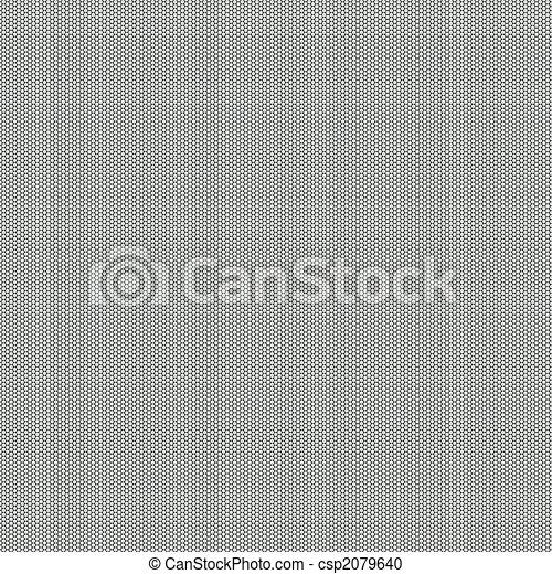 Metal Mesh Grille - csp2079640
