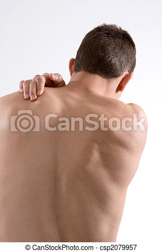 Shoulder Pain - csp2079957