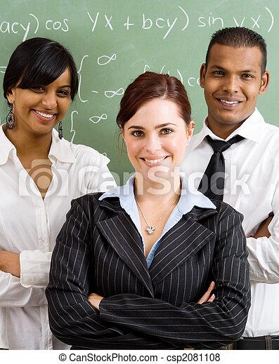 teachers - csp2081108