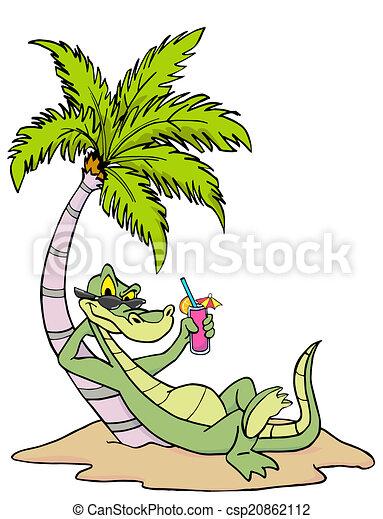 Florida gators Stock Illustrations. 16 Florida gators clip art ...