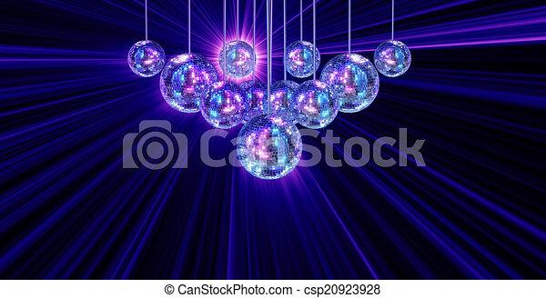 Clip art von kugeln bunte disko funky hintergrund for Spiegel hintergrund