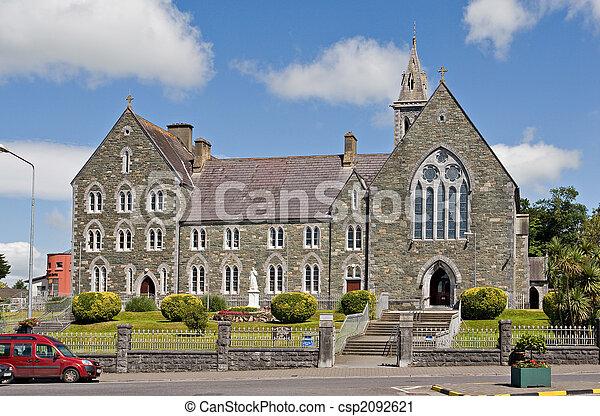 Franciscan Friary - csp2092621