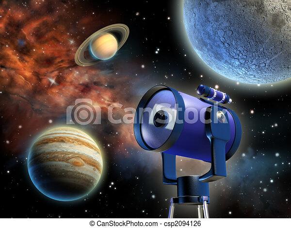 Astronomy - csp2094126