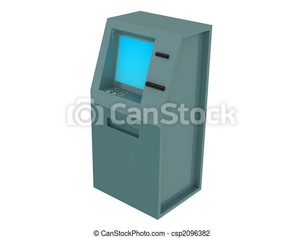 ATM - csp2096382
