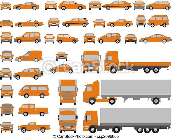 Vehicle - csp2096805