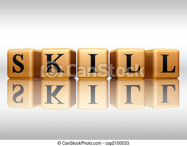skill with reflection - csp2100533