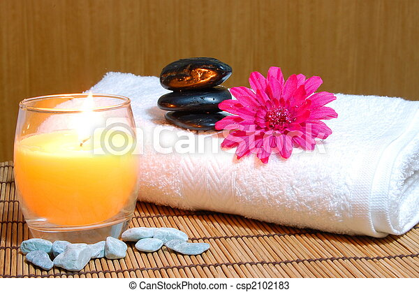 spa and wellness  - csp2102183