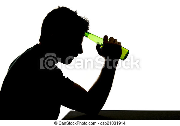 how to help a depressed alcoholic