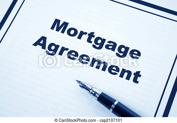 Mortgage Agreement - csp2107101