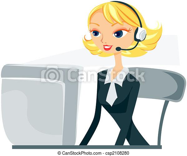 Call Center Agent - csp2108280