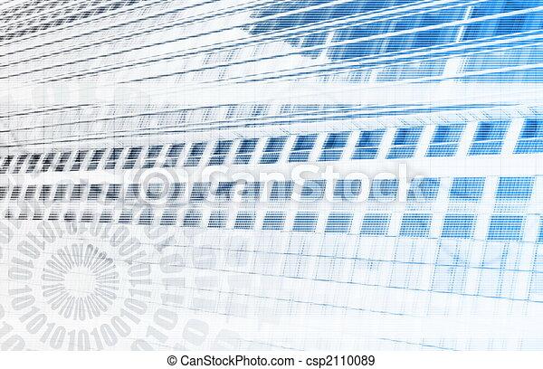 Technology Data Research and Development - csp2110089