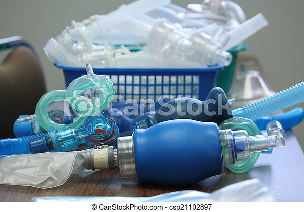 CPR Medical Supplies