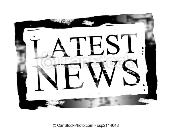 Latest News - csp2114043
