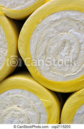 Thermal insulation material - csp2115203