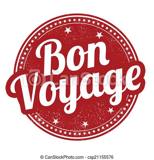Clipart de voyage vintage