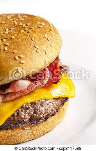 fast food - csp2117599