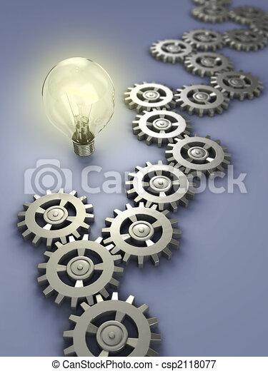 Innovation - csp2118077