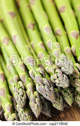 Asparagus - csp2118542