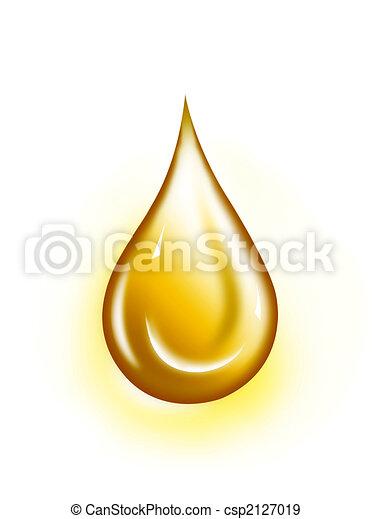 Golden drop - csp2127019