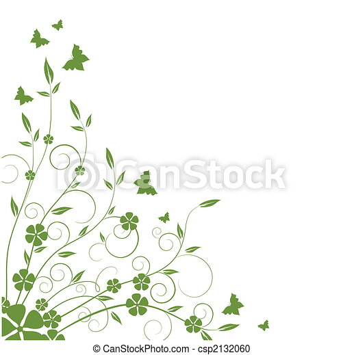 Spring background - csp2132060