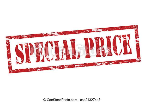 Special price - csp21327447