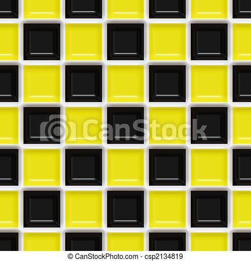 Checkered Pattern - csp2134819