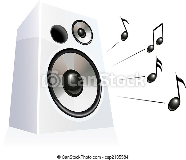 Speaker - csp2135584