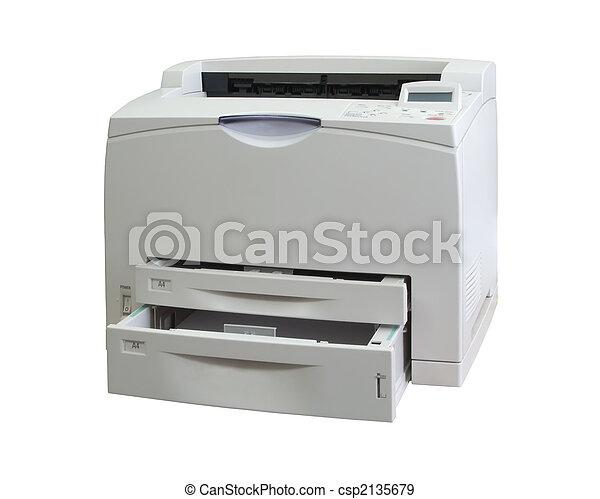 office printer - csp2135679