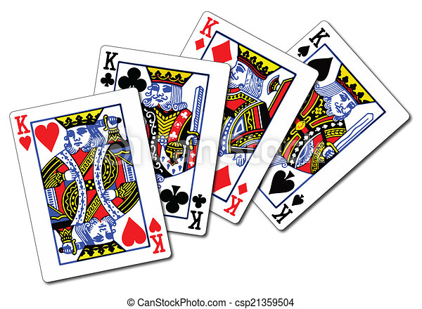 how to play kings card game