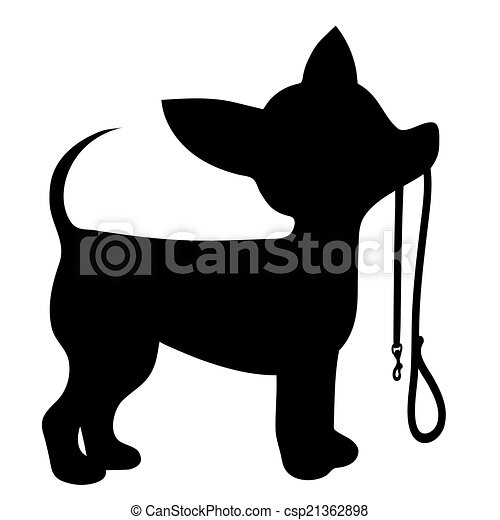 Clip Art Chihuahua Clipart chihuahua illustrations and clipart 848 royalty free clipartby lenm10841 leash a cartoon black silhouette of chihuahua