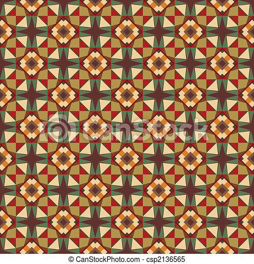seamless parquet pattern - csp2136565