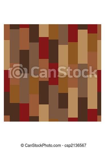 seamless parquet pattern - csp2136567