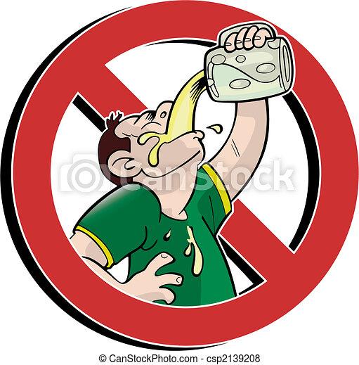 No drink - csp2139208