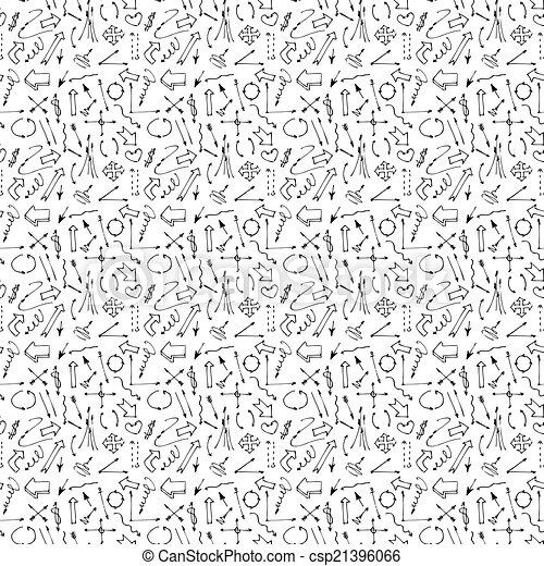 clip art vektor von sch ne linien papier stoff schrott muster seamless csp21396066. Black Bedroom Furniture Sets. Home Design Ideas