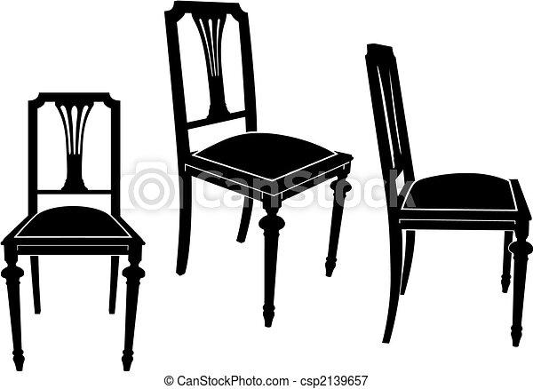 Chair - csp2139657