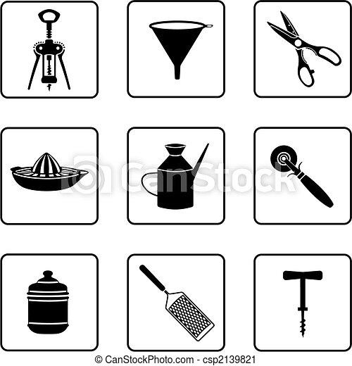 Kitchenware - csp2139821