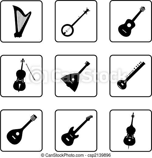 Strings - csp2139896