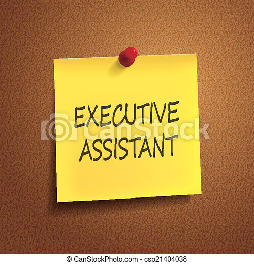 Image result for executive assistant