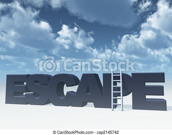 escape - csp2145742