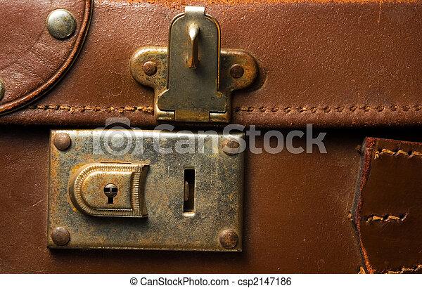 lock - csp2147186