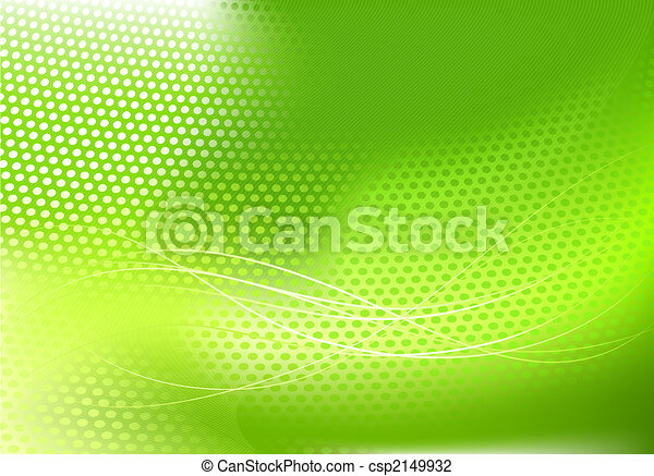 abstract techno background - csp2149932