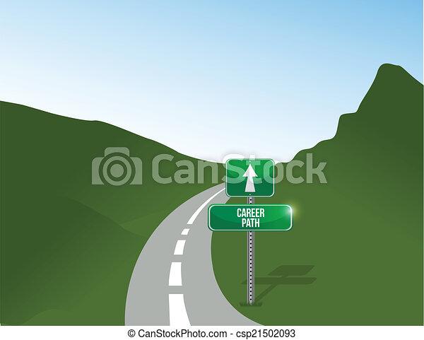 Follow path Vector Clip Art EPS Images. 237 Follow path clipart ...