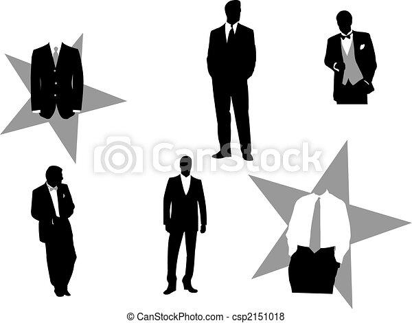 Tuxedo corporate - csp2151018