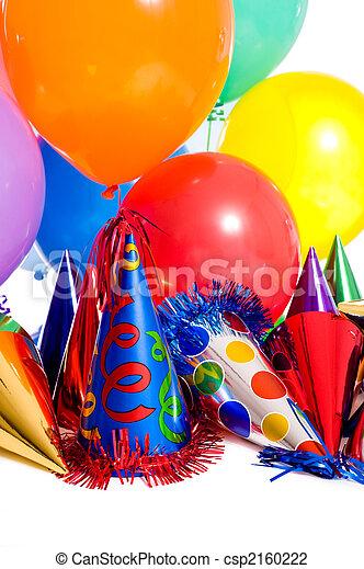 Birthday Party - csp2160222