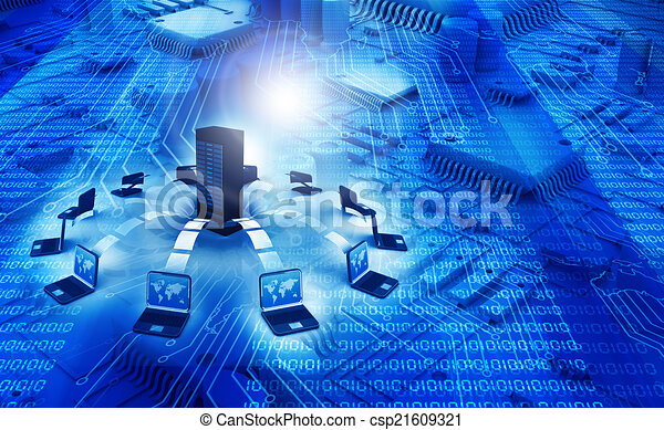 Information Technology Clipart Free Download