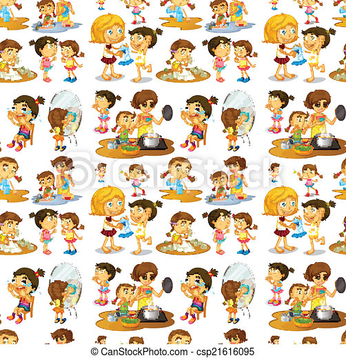 Chores Clipart and Stock Illustrations. 2,923 Chores vector EPS ...